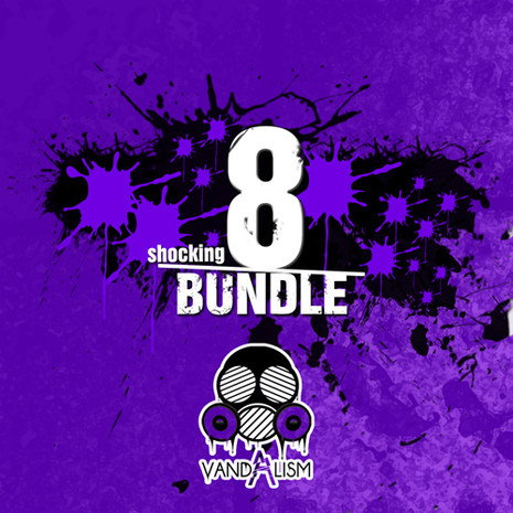Shocking Bundle 8