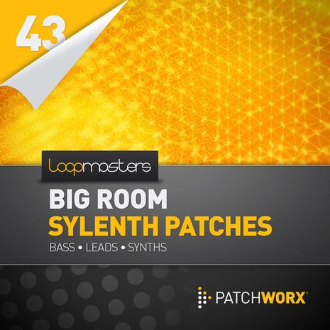 Patchworx 43: Big Room Sylenth1 Presets
