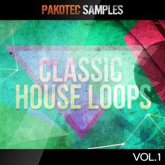 Classic House Loops Vol 1