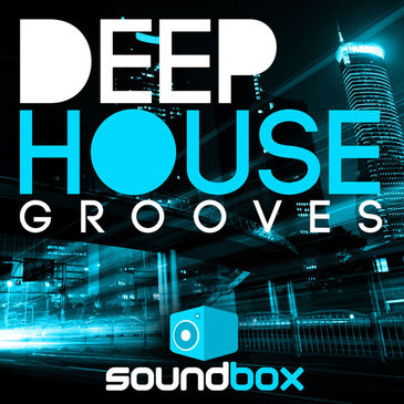 Soundbox: Deep House Grooves Vol 1