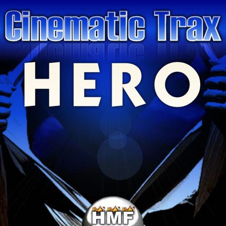 Cinematic Trax: Hero