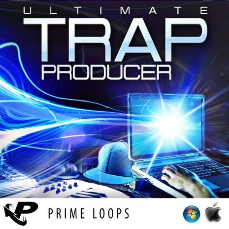 Ultimate Trap Producer