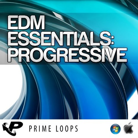 EDM Essentials: Progressive