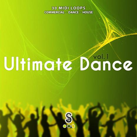 Ultimate Dance Vol 1