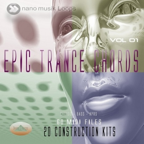 Epic Trance Chords Vol 1