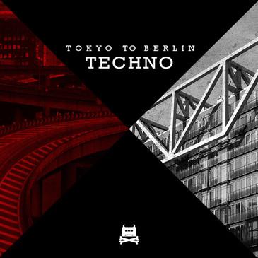 Tokyo To Berlin Techno