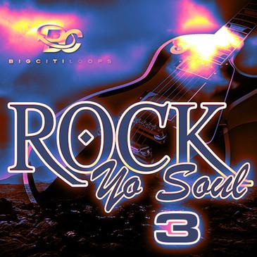 Rock Yo Soul 3