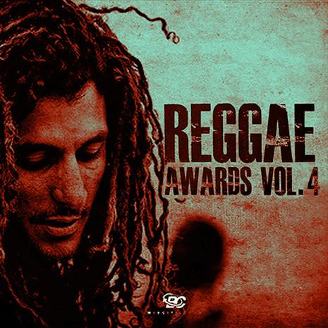 Reggae Awards Vol 4