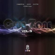 Club Zone Vol 9