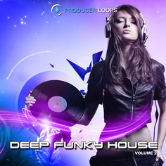 Deep Funky House Vol 2