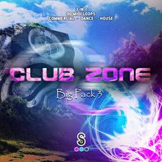 Club Zone Big Pack 3