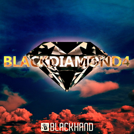 Black Diamond 4