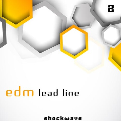 EDM Lead Line Vol 2