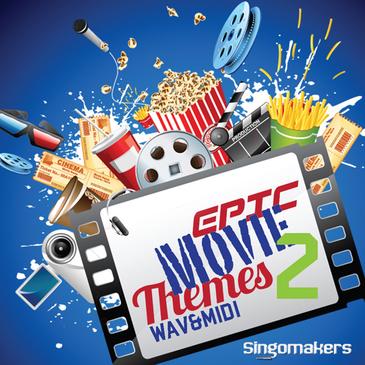 Epic Movie Themes 2