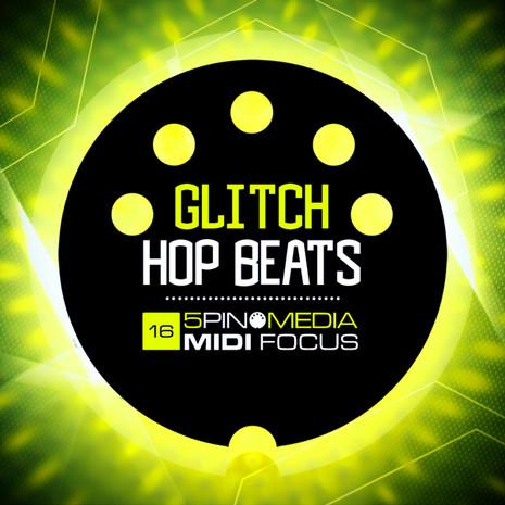 MIDI Focus: Glitch Hop Beats
