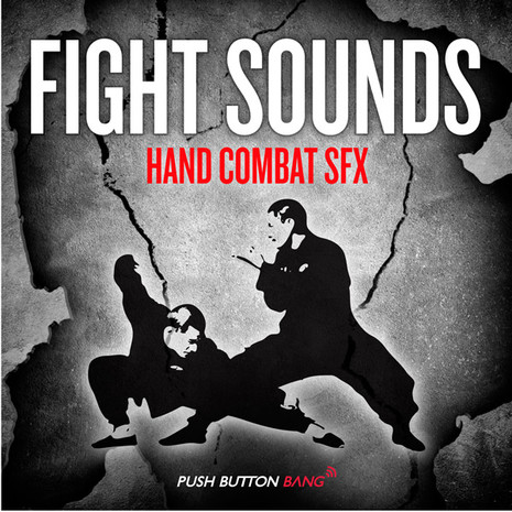 Fight Sounds: Hand Combat SFX