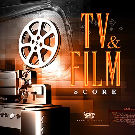 TV & Film Score
