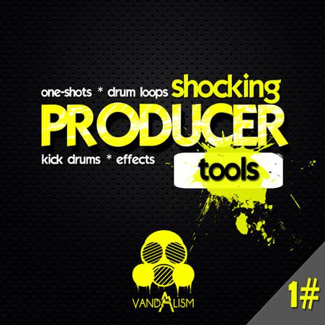 Shocking Producer Tools