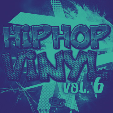 Hip Hop Vinyl 6