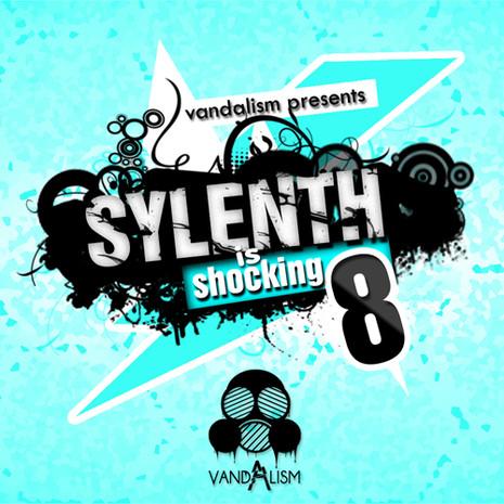 Sylenth Is Shocking 8
