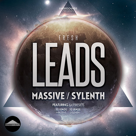 Fresh Leads For Massive & Sylenth1