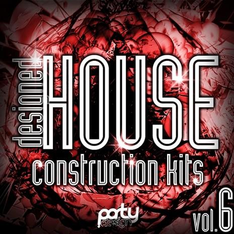 Designed House Construction Kits 6