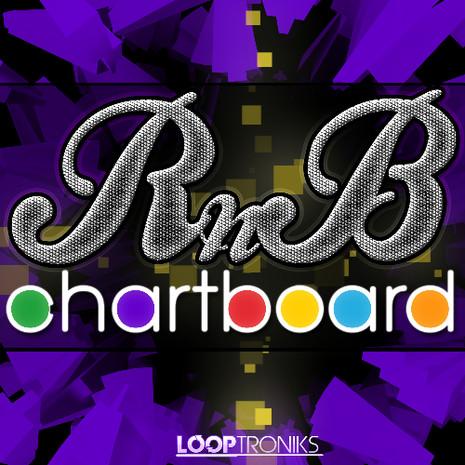 RnB Chartboard
