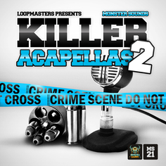 Killer Acapellas 2