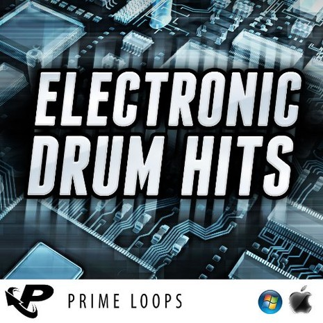 Electronic Drum Hits