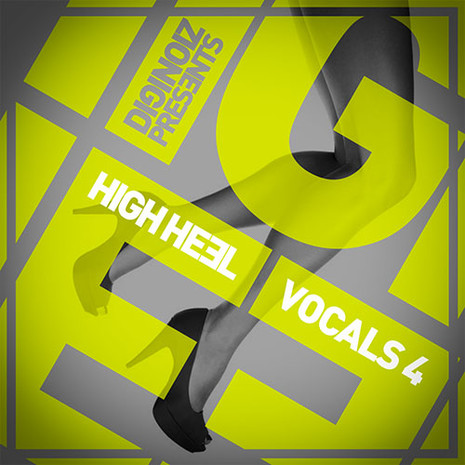 High Heel Vocals 4