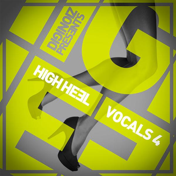 High Heel Vocals 4