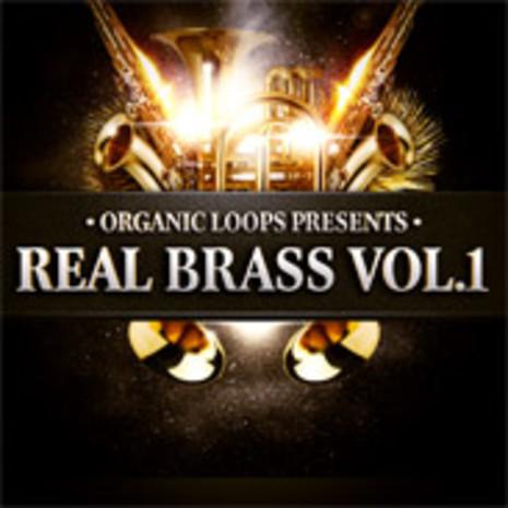 Real Brass Vol 1