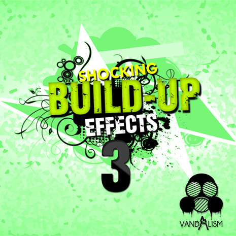 Shocking Build-Up Effects 3
