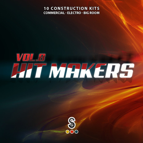 Hit Makers Vol 8