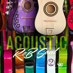 Acoustic R&B Soul 2