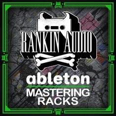 Ableton Mastering Racks