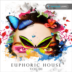 Euphoric House Vol 1