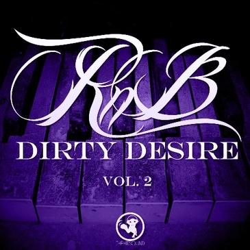 RnB Dirty Desire Vol 2