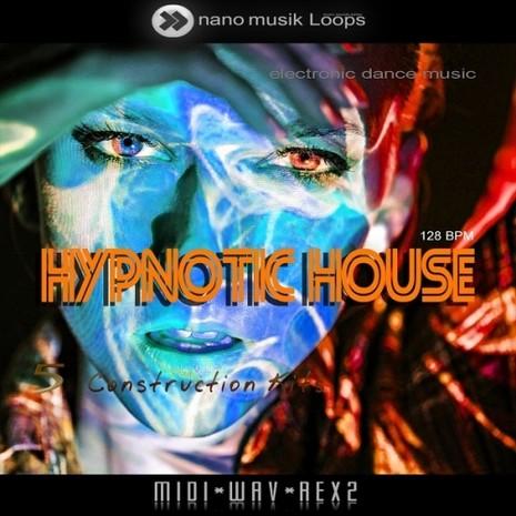 Hypnotic House