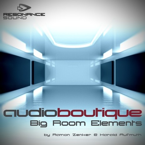 Audio Boutique: Big Room Elements