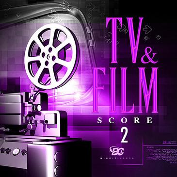 TV & Film Score 2