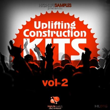 Uplifting Construction Kits Vol 2