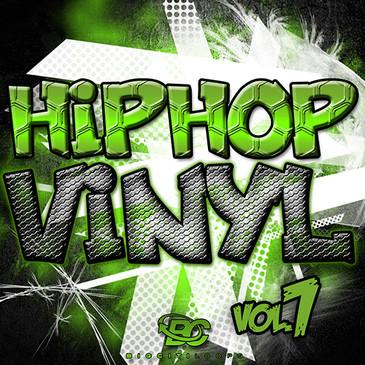 Hip Hop Vinyl 7