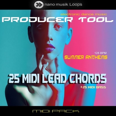 Producer Tool: MIDI Lead Chords