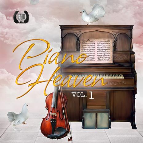Piano Heaven Vol 1