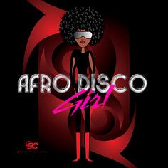 Afro Disco Girl