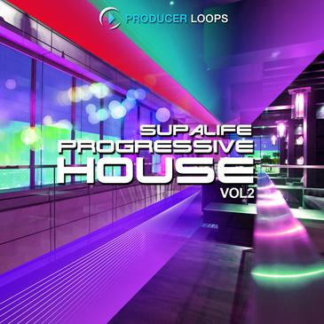 Supalife Progressive House Vol 2