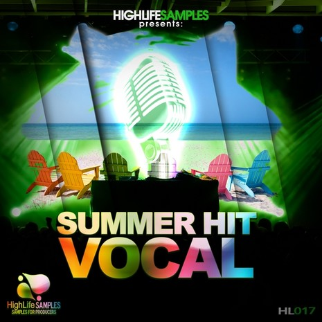 Summer Hit Vocals