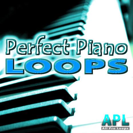 Perfect Piano Loops