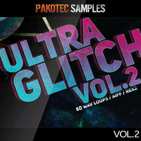 Ultra Glitch Vol 2